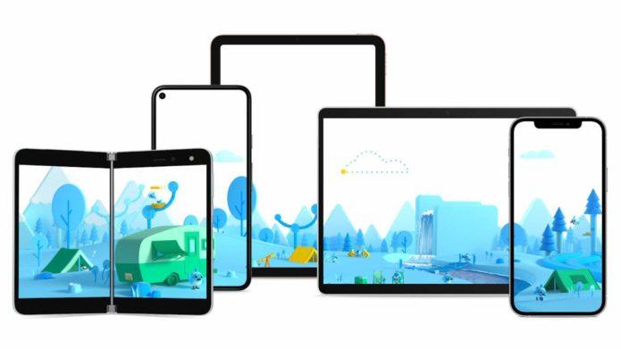 Google's Flutter 2 lets developers build apps for Web, foldables