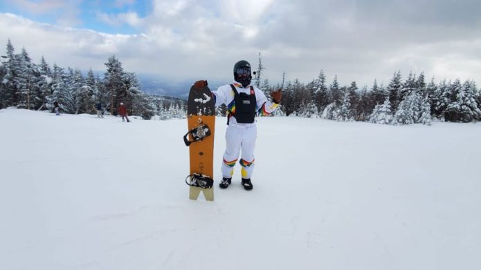 I Tested 3 Innovative Snow Sports Products and Here's What Happened