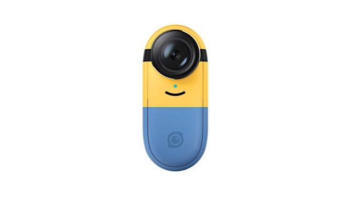 Insta360 Go 2 Minions Edition is a rare example of a good movie-tech mashup
