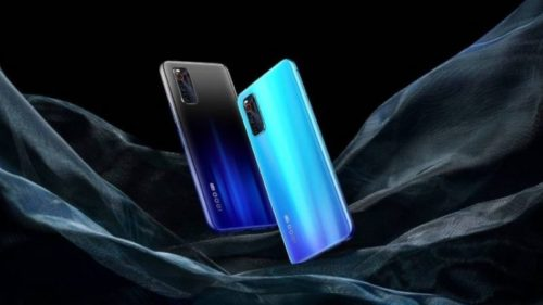 iQOO Z3 5G with 120Hz display, Snapdragon 768G, 55W fast charging launched: price, specifications
