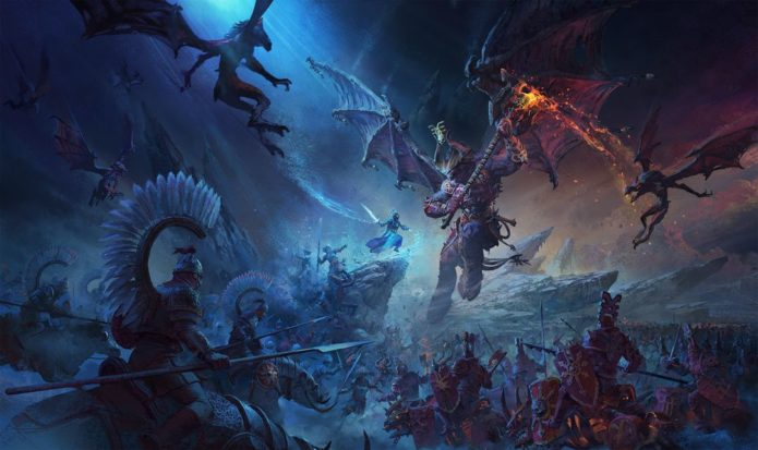 Total War: Warhammer 3 — Everything you need to know