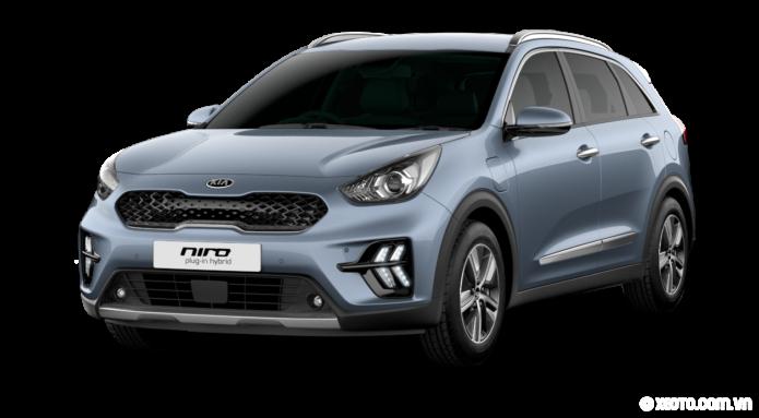 Kia Updates, Reveals Pricing of 2021 Niro Hybrids