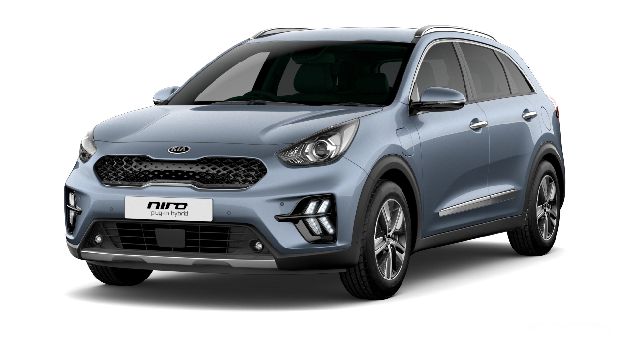 Kia Updates, Reveals Pricing of 2021 Niro Hybrids