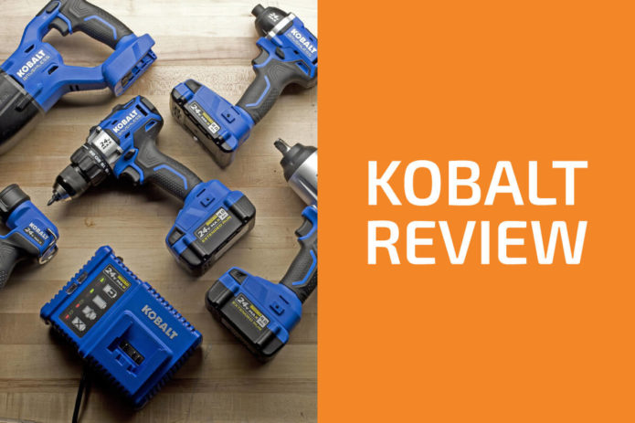 Kobalt Review: Is It a Good Tool Brand?