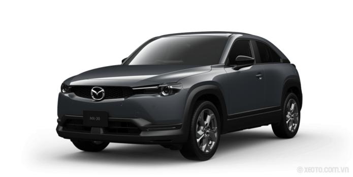 2021 Mazda MX-30 Review
