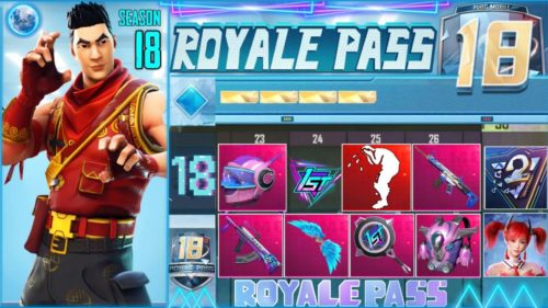 PUBG Mobile Season 18 release date, Royale Pass, 1.3.0 update and what we know