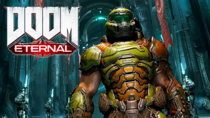 [FPS Benchmarks] Doom Eternal on NVIDIA GeForce RTX 3070 (130W) and RTX 3070 (85W) – the difference is insignificant