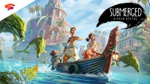 Submerged Hidden Depths Review