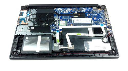 Inside Lenovo ThinkPad E15 Gen 2 – disassembly and upgrade options