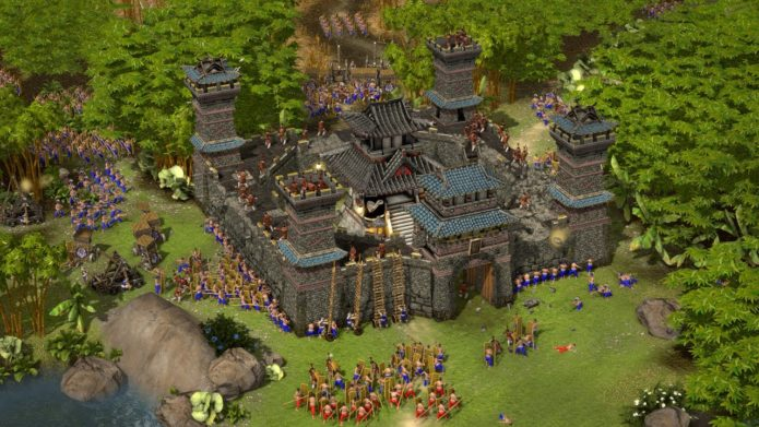 Stronghold: Warlords Review