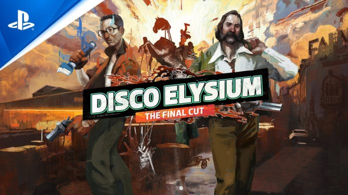 Disco Elysium: The Final Cut – How cult heroes British Sea Power wrote its award-winning score