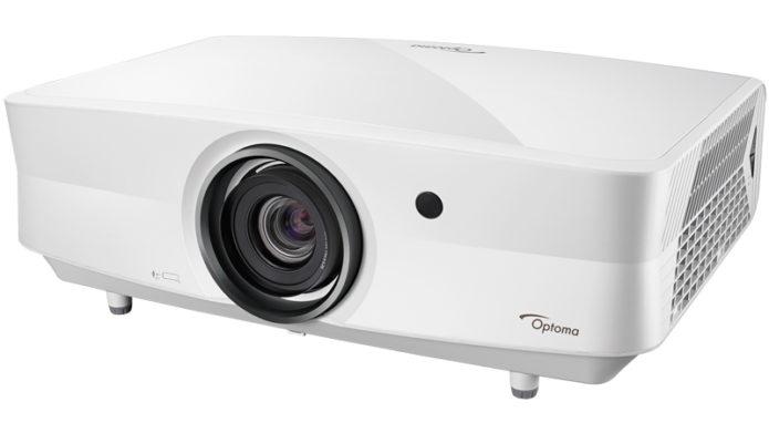 Optoma UHZ65LV review