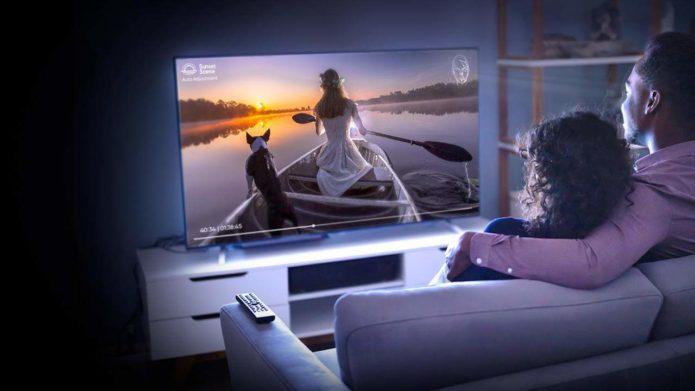 MediaTek MT9638 smart TV chip promises to bring 4K, AI chops