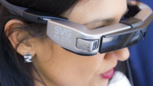 Facebook AR glasses could replace your laptop — here's what it can (possibly) do
