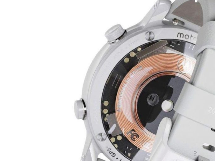 New Motorola smartwatches could sport the top Wear OS chipset