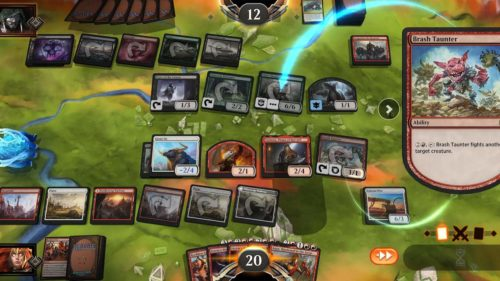 Magic: The Gathering Arena launches for all on Android, iOS