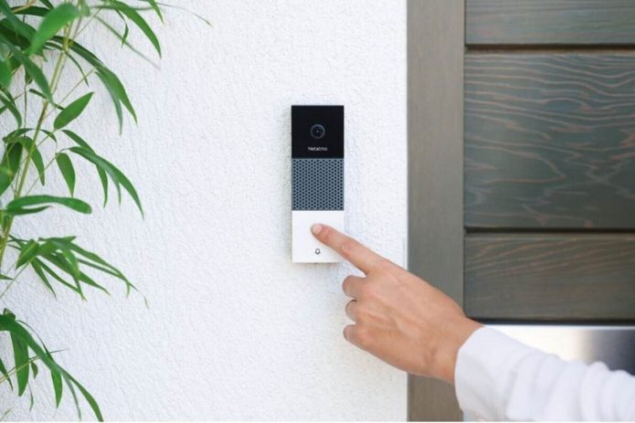 Netatmo Smart Video Doorbell review: Posh design, privacy, and no subscription fees