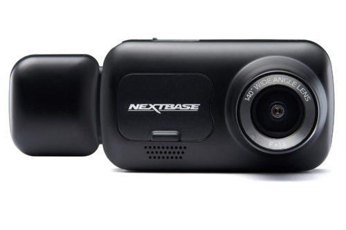 Nextbase 222X dash cam review: Classy, versatile design, good day video