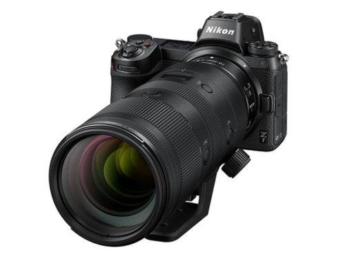 Nikon NIKKOR Z 70-200mm f/2.8 VR S Lens Reviews Roundup