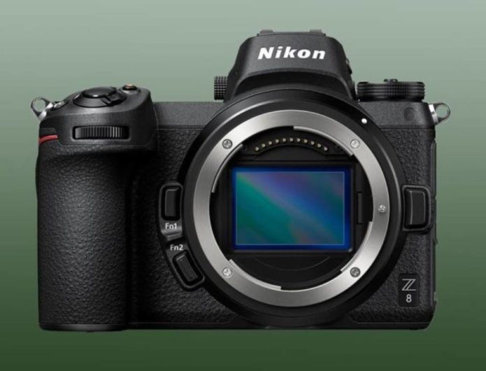 Nikon Confirms a New Z-mount flagship Camera (Mirrorless D6) is Coming in 2021