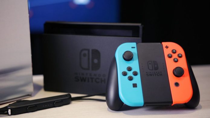 Nintendo Switch 2: A 4K Switch could be coming before the end of this year