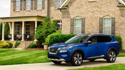 Some Nissan owners can now start their vehicles using Alexa voice commands