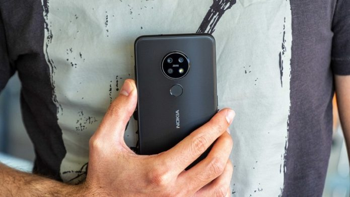 Nokia X20 specifications revealed via Geekbench: Snapdragon 480 5G SoC, 6GB RAM, and more