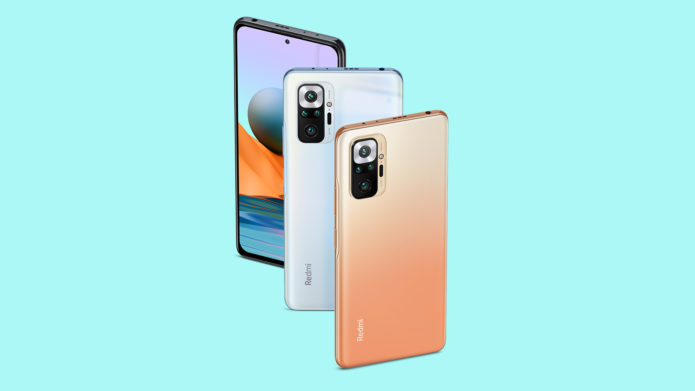 Xiaomi Note 10 Pro blows away Galaxy S21 Ultra with 108MP camera and 120Hz display — for just $269