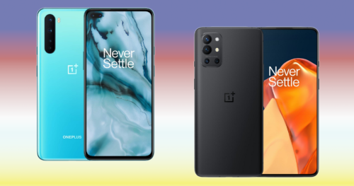 OnePlus 9R vs OnePlus Nord: An in-house rivalry for the value crown