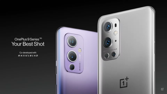 OnePlus 9 series: Verizon announces the phones' certification for its 5G network