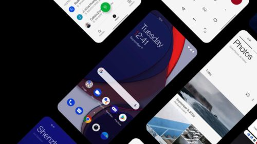 OnePlus 7T OxygenOS 11 Beta brings Always-on-Display feature
