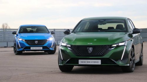 Peugeot 308 GTI Or Sport Engineered Hot Hatch Already Ruled Out