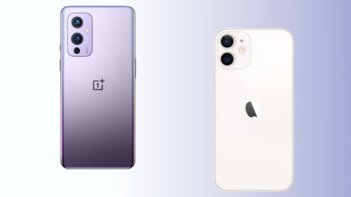 OnePlus 9 vs iPhone 12: Which one to buy?