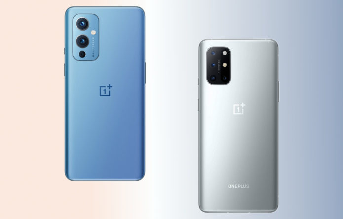 OnePlus 9 vs OnePlus 8T: Which one should you buy?