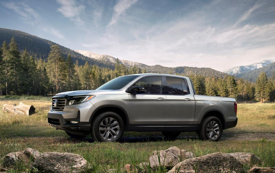 2021 Honda Ridgeline Sport First Drive Review: Now With Flavor