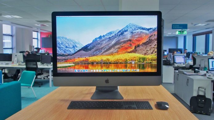 Apple's iMac Pro is officially done – you can no longer buy the PC