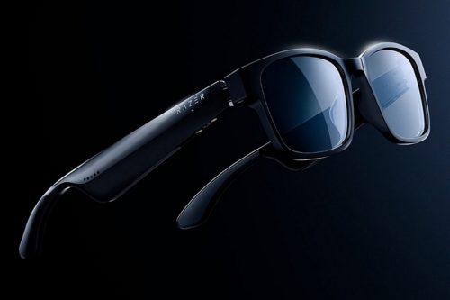 Razer Anzu Smart Glasses Bring Open-Ear Audio With Blue Light Filtering