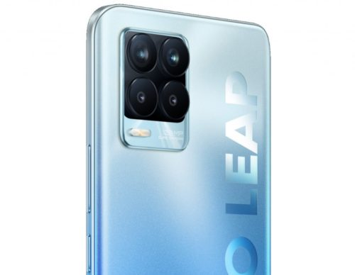 Realme 8 series price in India, launch date, news, and leaks