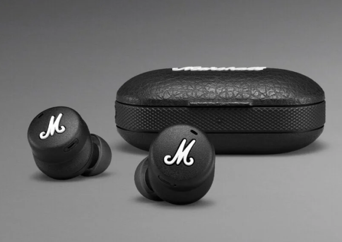 Marshall's Mode II true wireless aim to bring the noise