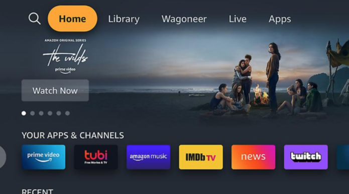 Fire TV for Auto to debut in 2022 Jeep Wagoneer, for more boring adventures