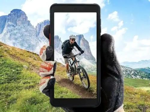 Samsung unveils rugged Galaxy Xcover 5