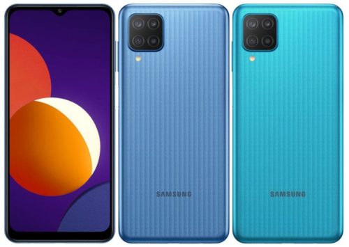 Samsung Galaxy M12 with 90Hz display, True 48MP camera, 6,000mAh battery launched in India: price, specifications