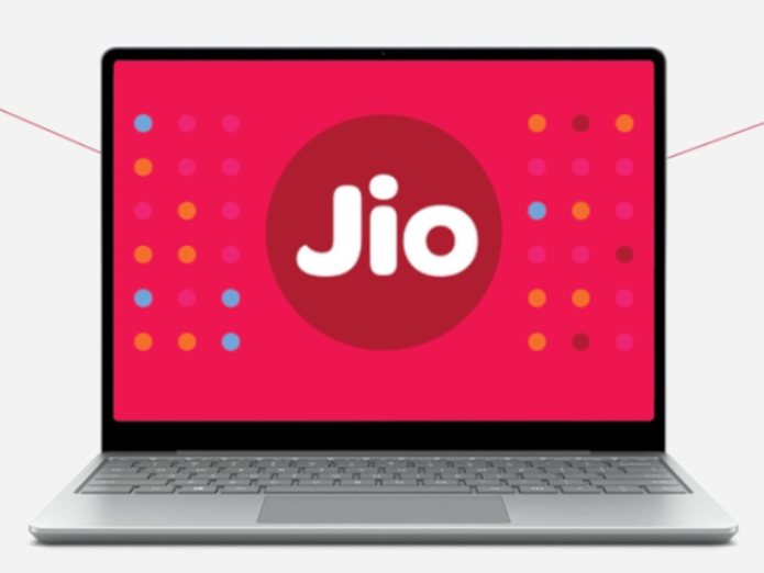 JioBook Running Android-based JioOS, Snapdragon 665 SoC Could Launch as Low Cost Laptop in India