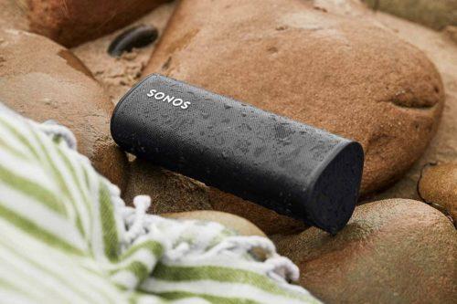 Sonos Roam vs Sonos Move: how Sonos' Bluetooth speakers compare