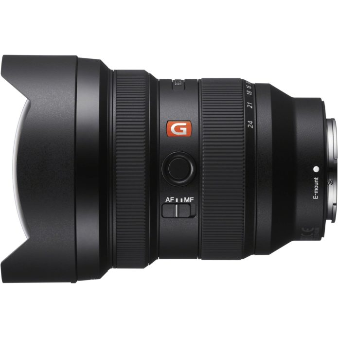 Sony FE 24mm F2.8 G Review