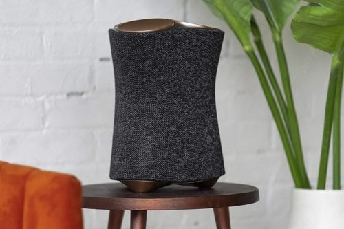 Sony RA5000 Bluetooth Speaker Brings The Outfit's 360-Reality Audio To Your Home