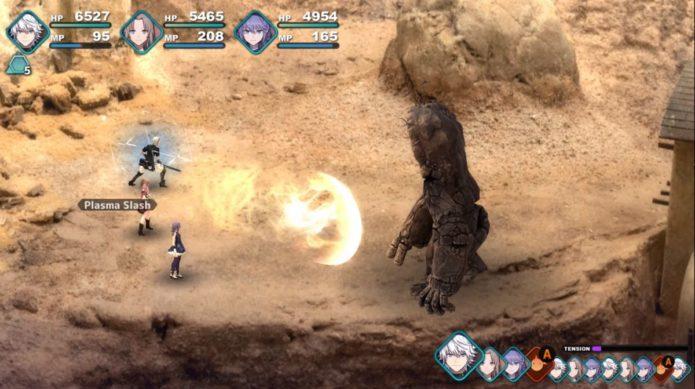 Final Fantasy creator's diorama-like mobile game Fantasian finally revealed in trailers