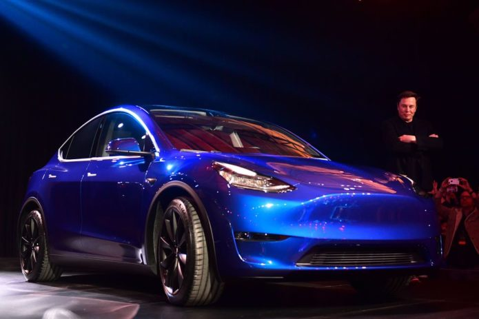 Why Do People Buy a Tesla? Not Because of Elon Musk, Survey Says