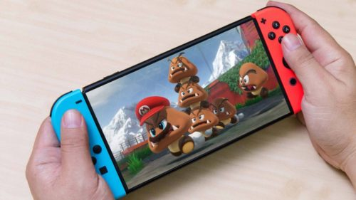 Nintendo Switch Pro killer graphics upgrade just revealed — and this could be the price