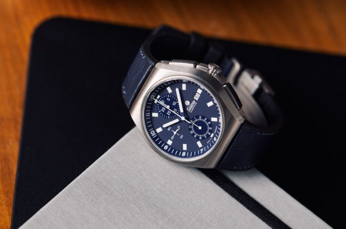 This Is The Spiritual Successor to an Important Military Watch